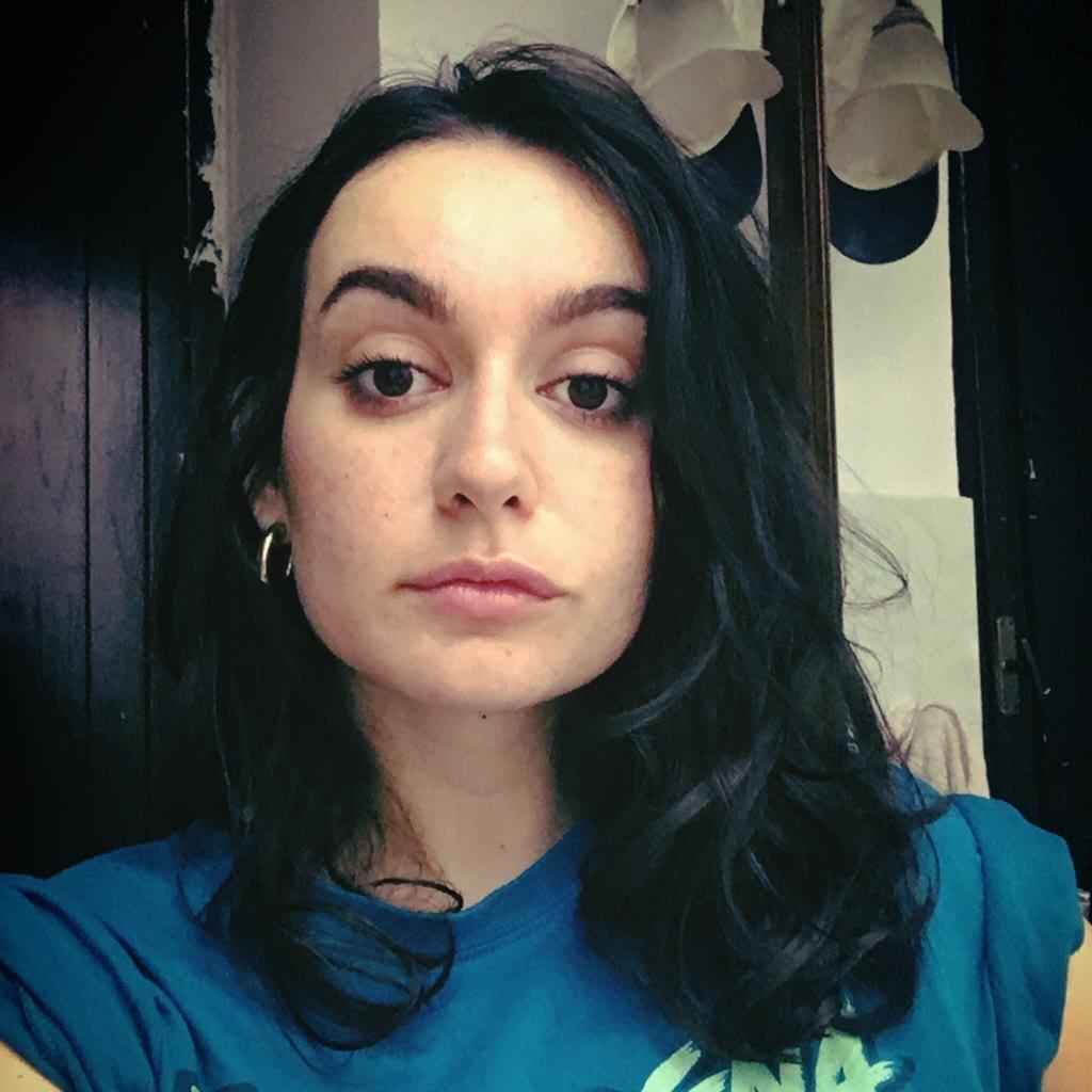 Giulia Vincitorio
